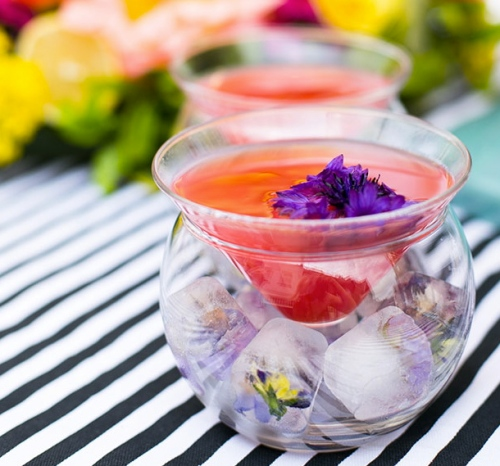 Floral-Ice-Cube-DIY