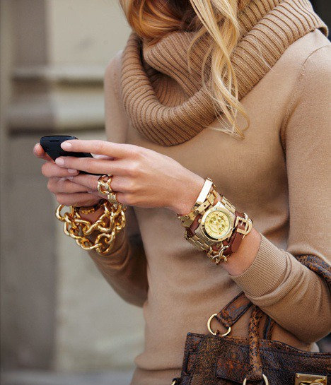 arm candy