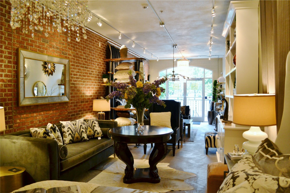 Luxe Q A With John Mcclain Of Gilded Home The Luxe Blog