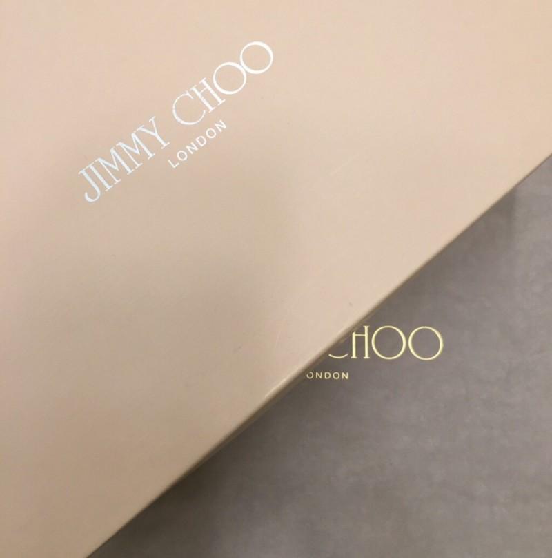 Jimmy Choo rebranding