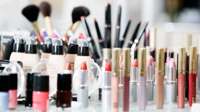 Beauty Marketing, Beauty product launch