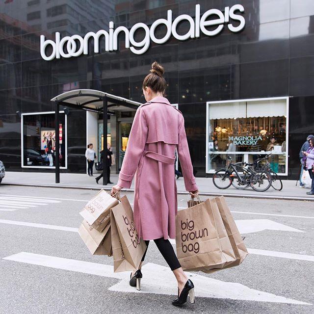 Bloomingdales Holiday Sale