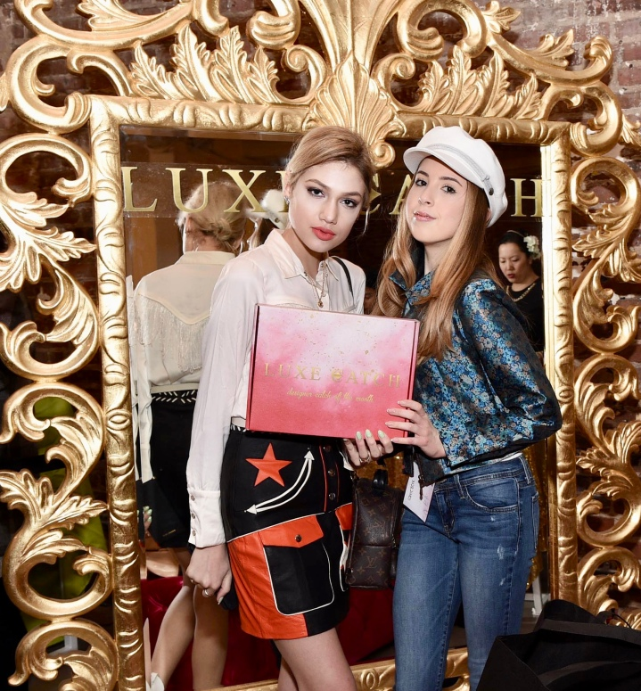 SIMPLY NYC Fashion & Beauty Conference Powered By NYLON at ROOT NYC with Love Is Louder